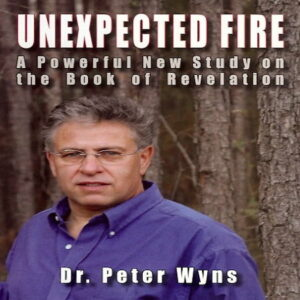 Unexpected Fire Book Product Image