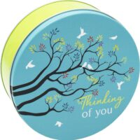 Occasions Gift Tins (Birthday, Thinking of you, Thank you)