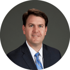 Matthew Glenn, Injury Attorney at Cook, Barkett, Ponder & Wolz