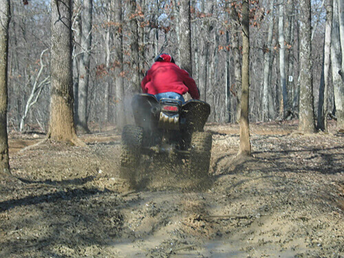 What to Know About All-Terrain Vehicle Collisions
