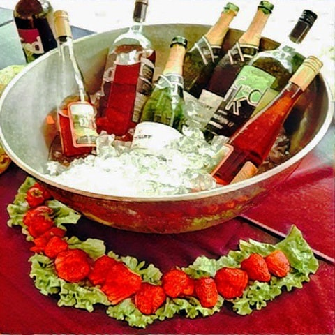 Private Party and Special Events