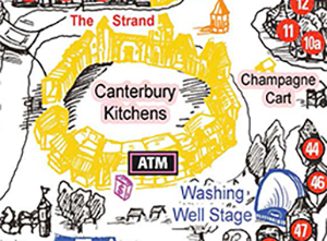 Canterbury Kitchen