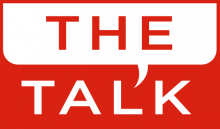 The Talk - logo