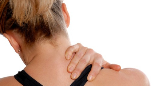 How Chiropractic Care Helps Neck Pain
