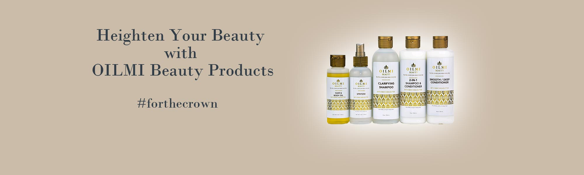 Products Oilmi Beauty