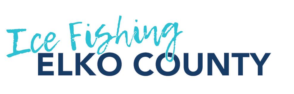 Ice Fishing Elko County