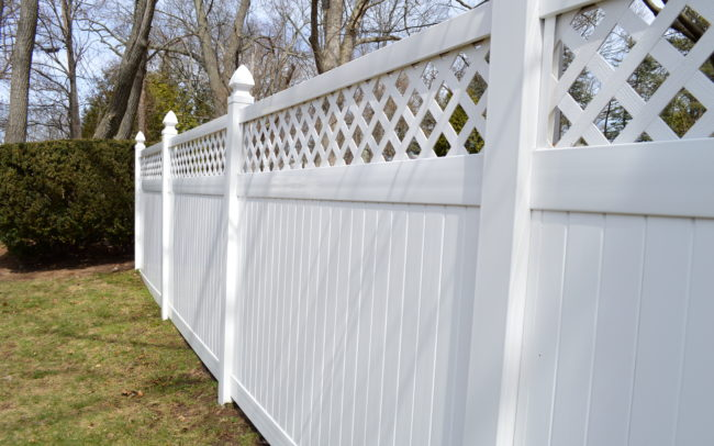 residential fence pressure wash fence cleaning