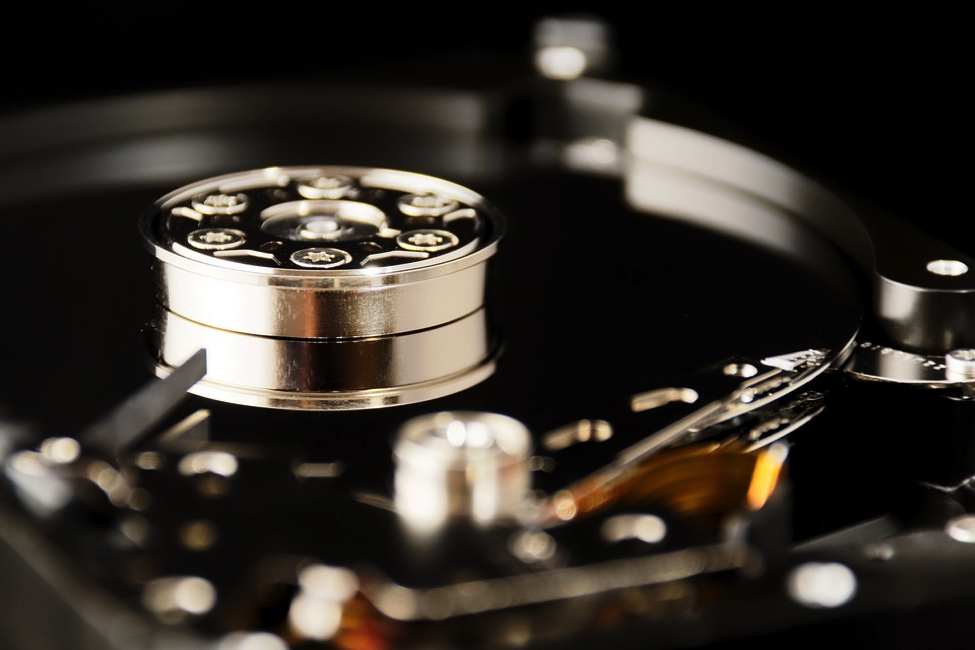 Indianapolis data recovery