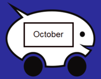 October's Sight Words