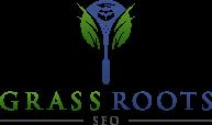 grassroots seo logo