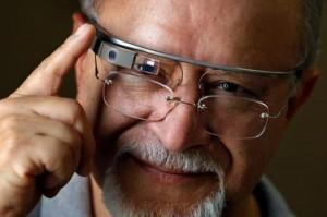 St Joe Google Glass