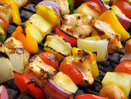 Score A Touchdown With These Healthful Super Bowl Grub Tips