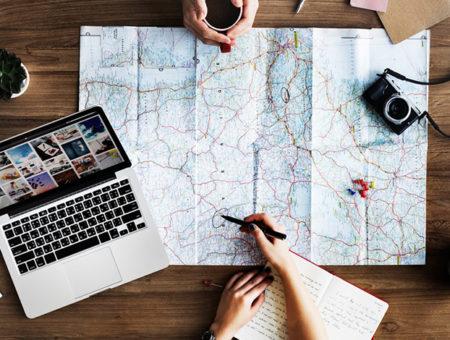 2018 Hot Travel Destinations