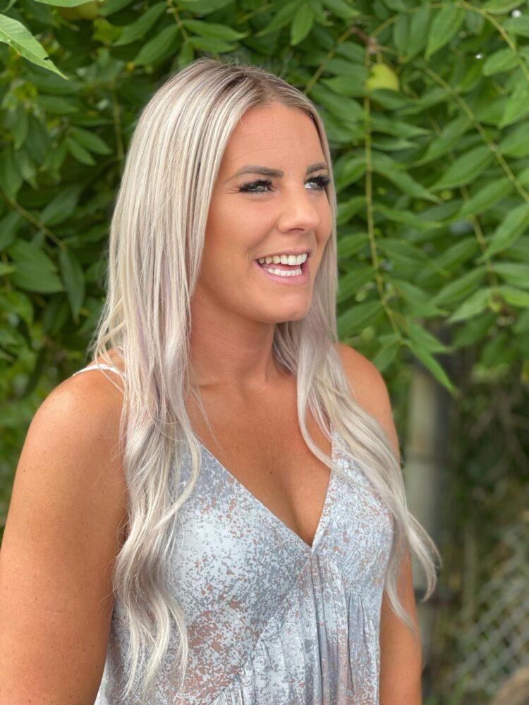 Becky Nadeau