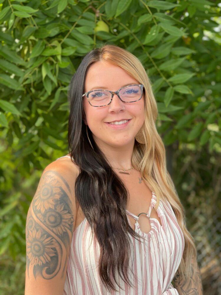 Samantha Netcher