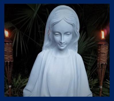 Our Lady Portrait