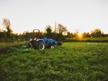 Henny Penny Farm Tractor
