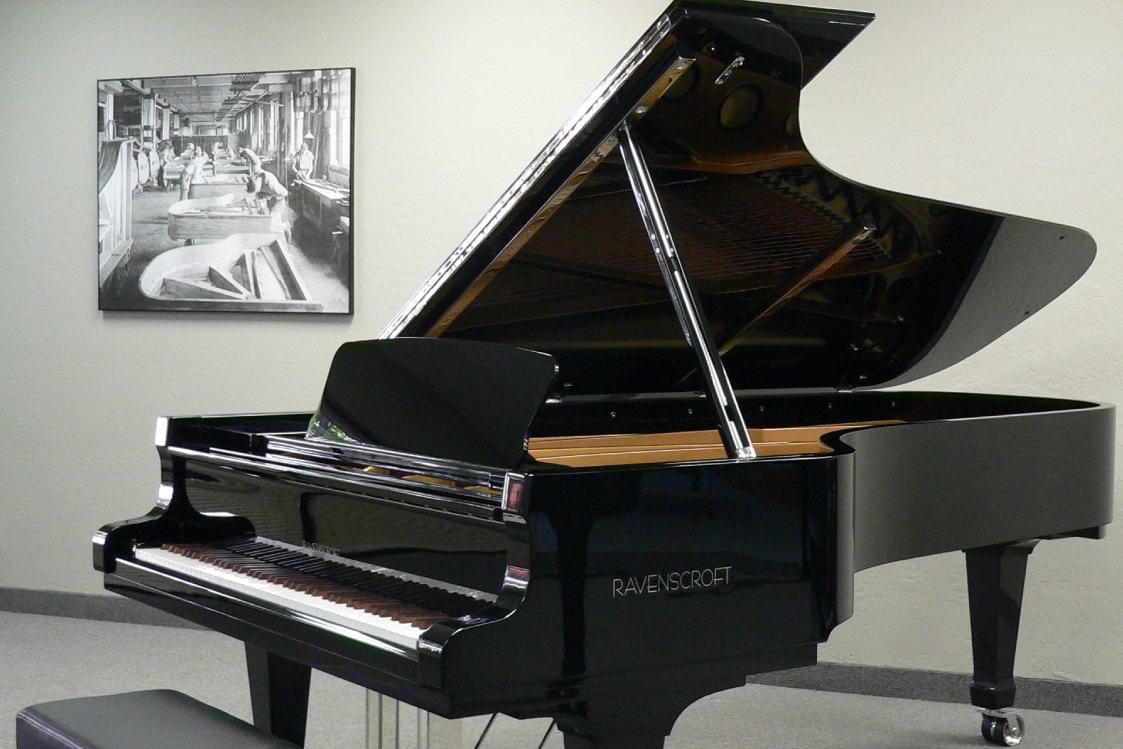 Ravenscroft Pianos