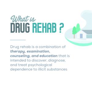 Find A Drug Rehab Near You