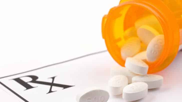 Prescription Drug Addiction Treatment