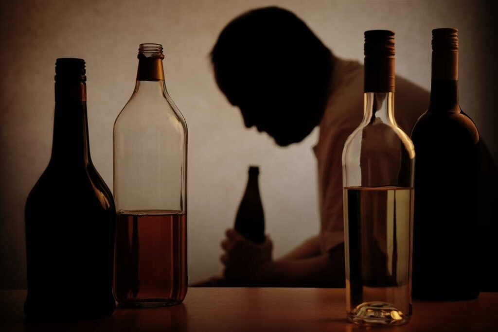 How to help someone with alcohol addiction