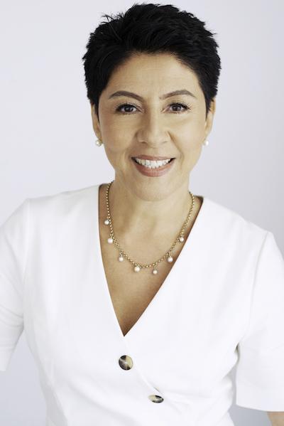 Jackie Castro Cooper