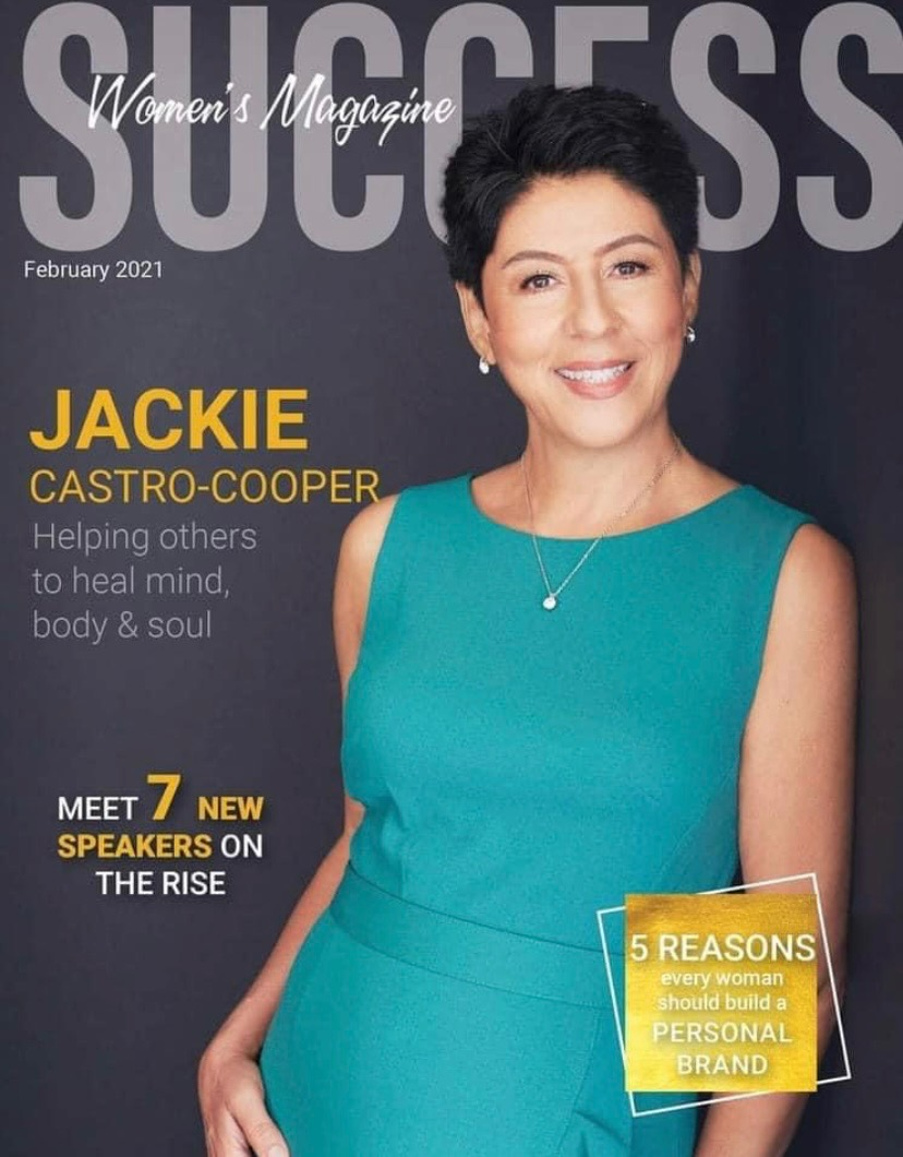 Success Women's Magazine