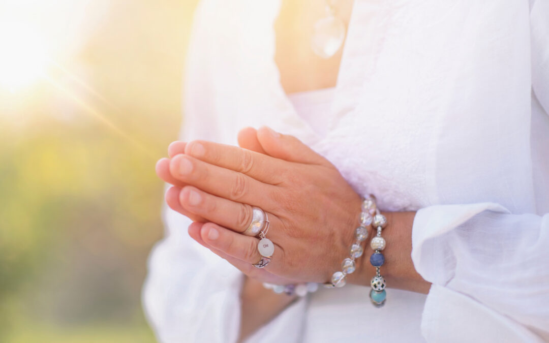 What's My Mission as a Third Generation Healing Practitioner?