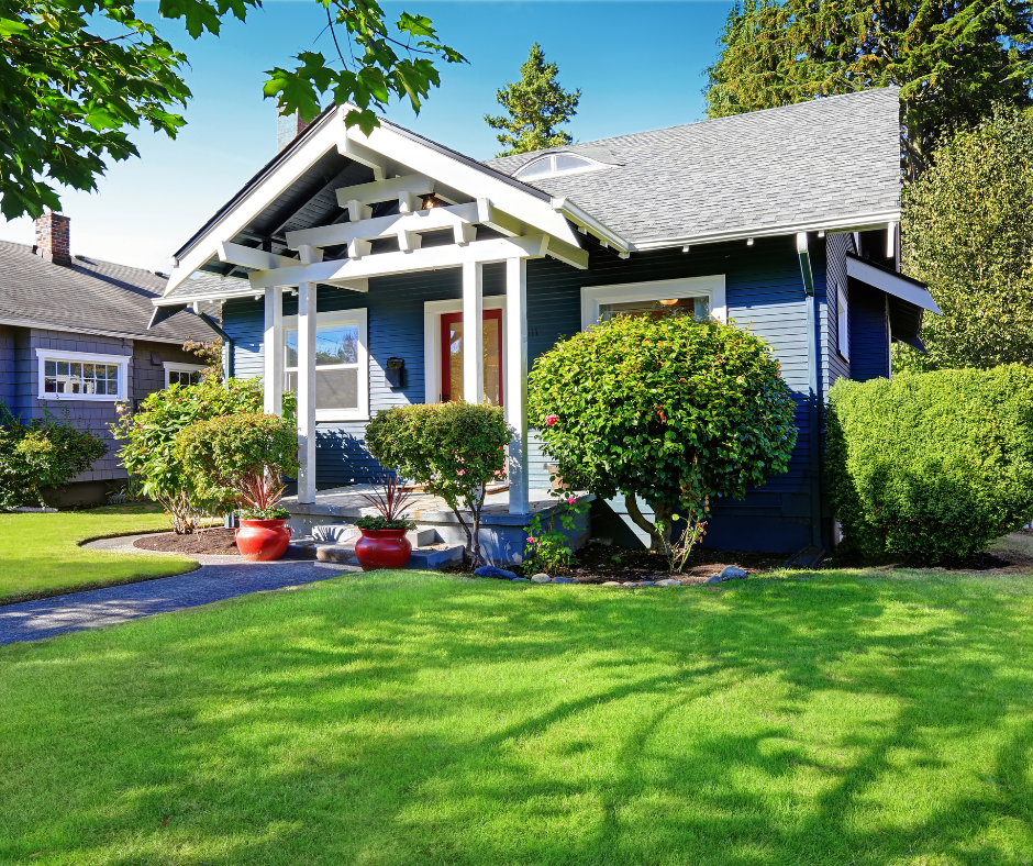 Selling Your Home For Top Dollar