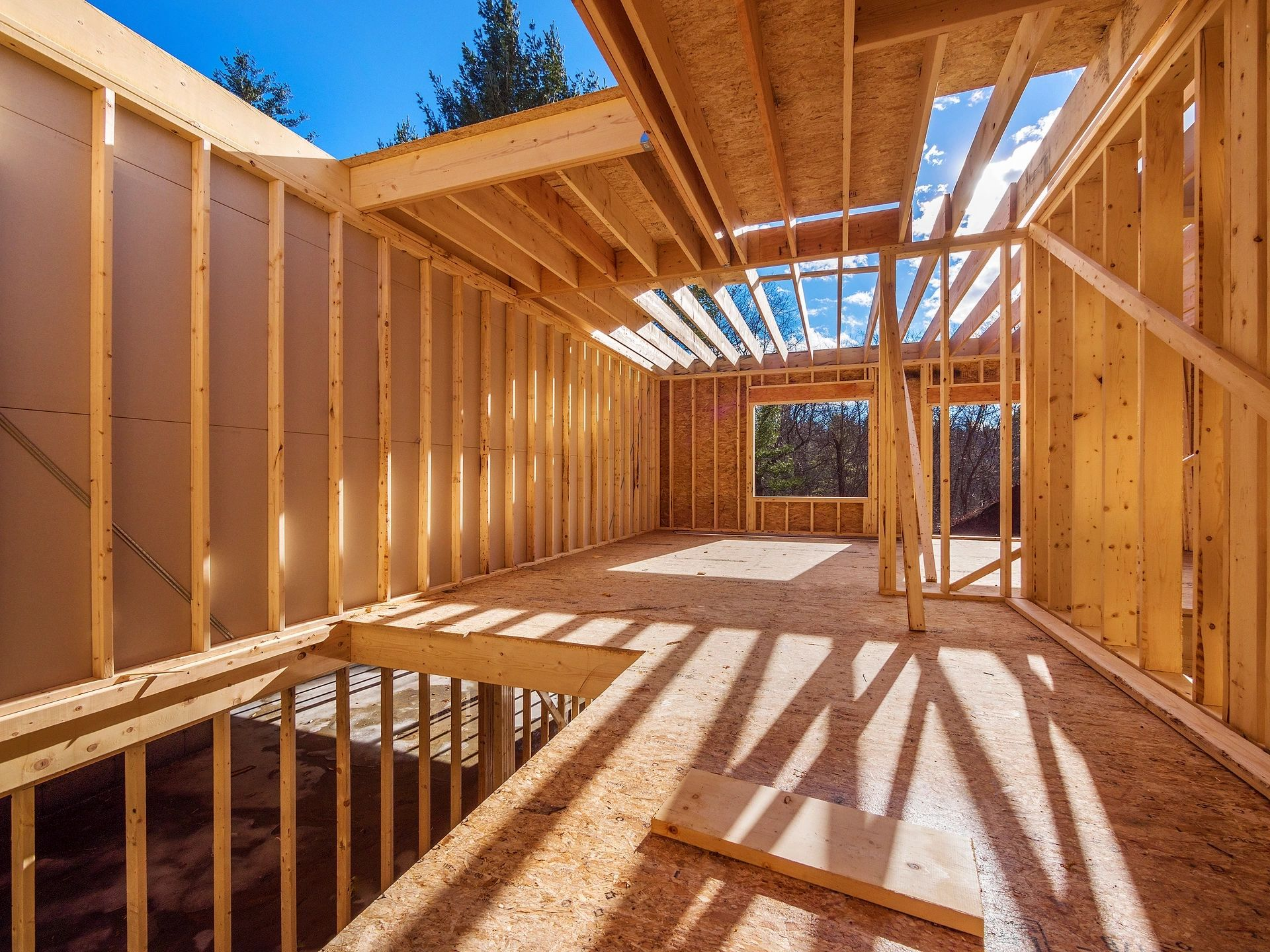 Ways To Save On Your New Construction Purchase