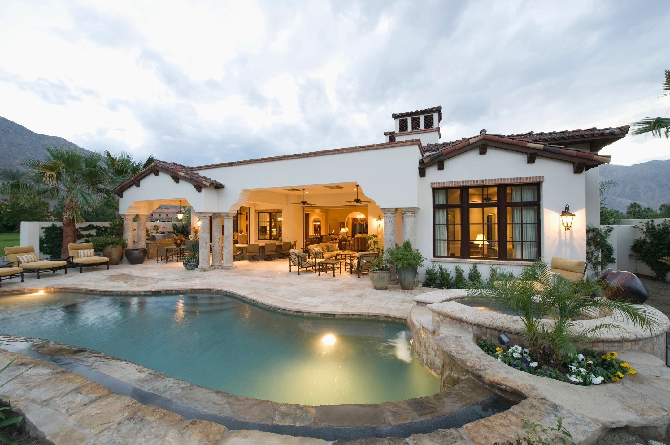 6 Tips For Buying A Luxury Property