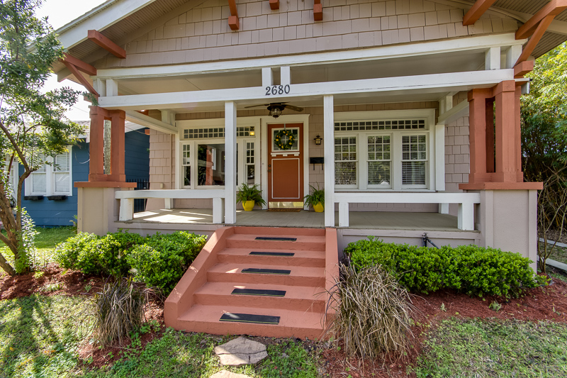Just Listed: 2680 College Street