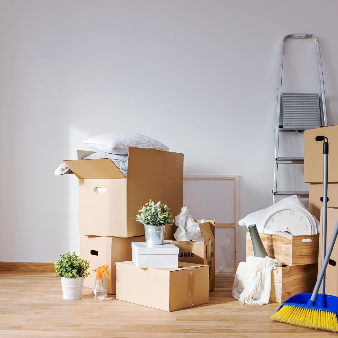 Priority Tasks To Do Before Moving In