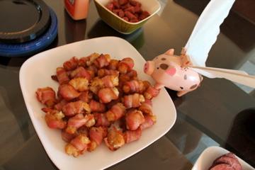 Celebrating 5 years of bacon
