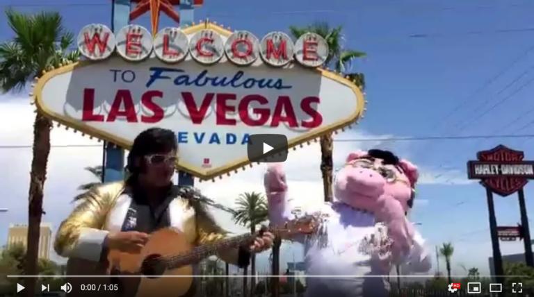 Extreme Bacon Bite Challenge Coming to Las Vegas