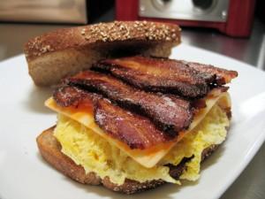 International Bacon Day 2012