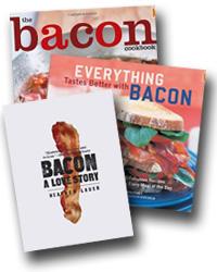 Bacon-Palooza in Manhattan