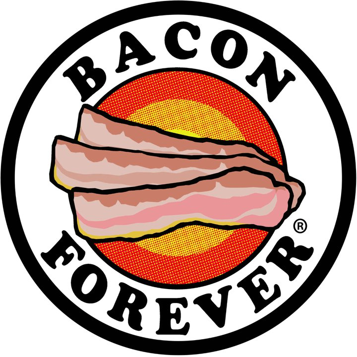 Bacon Cookies, Pastries, Jerky and Dog Treats…Forever