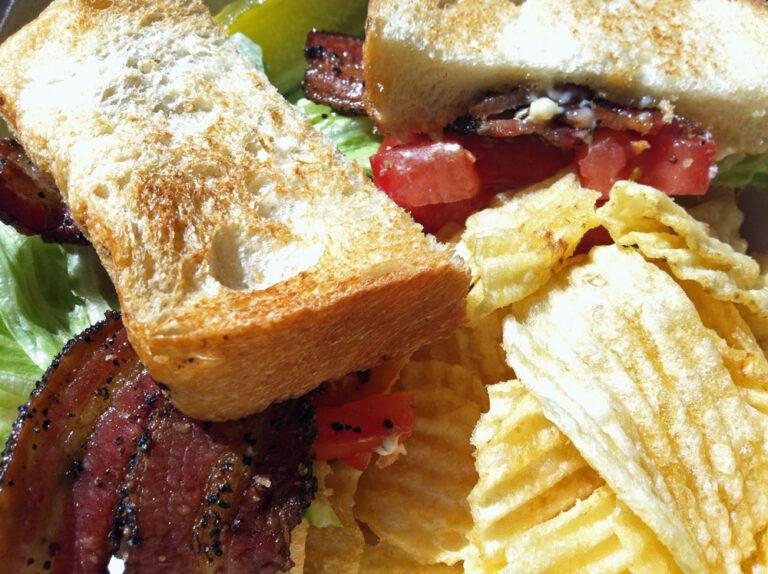 National Pork Month, Day 9: Matt's Big Breakfast