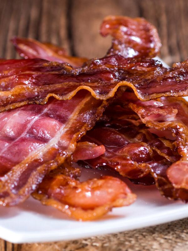 BaconUnwrapped.com: 2005-2016