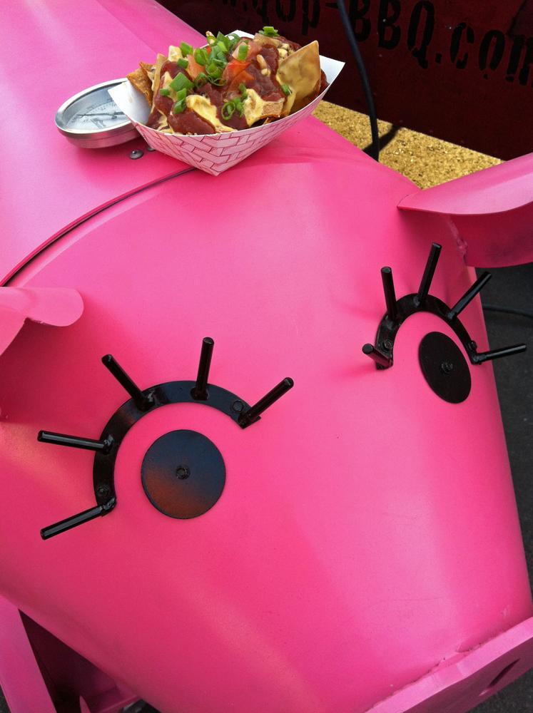 National Pork Month, Day 3: Q UP BBQ, Phoenix
