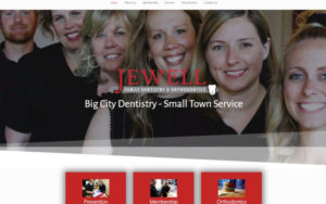 Jewell Family Dentistry