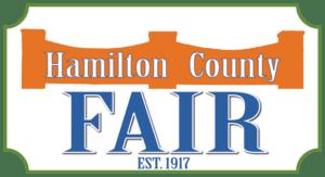 hamilton county fair logo