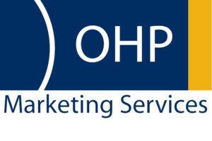 OHP Marketing Services logo