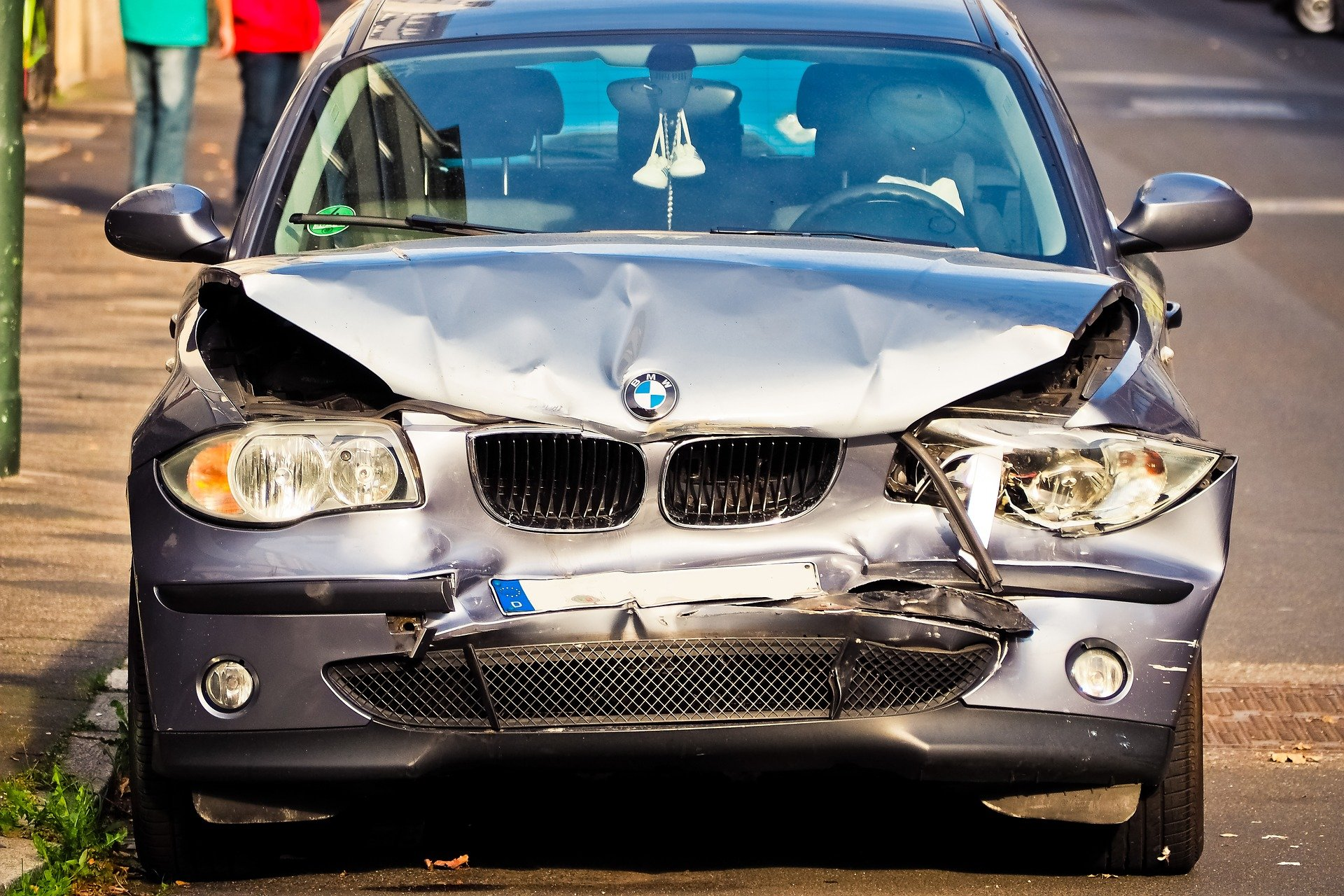 auto accident lawyer Northshore Rene Frederick