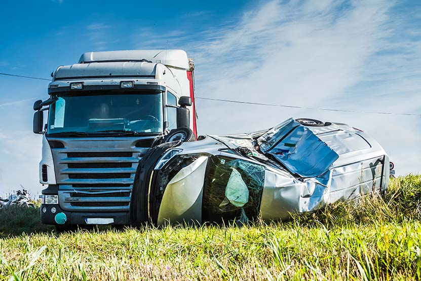 Auto Accident attorney Rene Frederick and associates