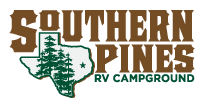 Southern Pines RV Campground logo
