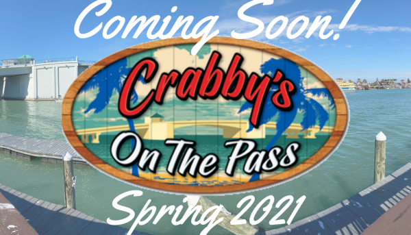 Crabby's On The Pass