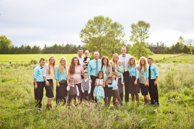 The Kingery Family
