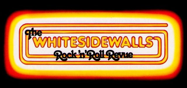 The Whitesidewalls Rock 'n Roll Revue